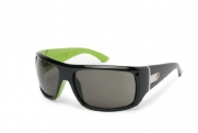 Dragon Vantage Sunglasses (Jet Lime/Grey)