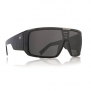 Dragon Alliance Domo Sunglasses (Jet with Grey Lens)