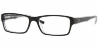 Ray-Ban Glasses 5169 Black 2034 54mm