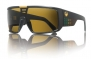 Dragon Alliance Domo Sunglasses (Rasta, Bronze)